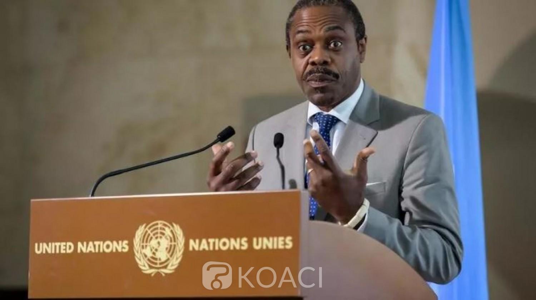 RDC : Condamné, l'ex-ministre de la santé Oly Ilunga saisit le comité des droits de l'Homme