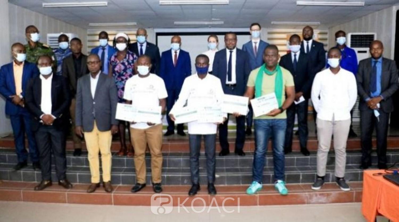 Côte d'Ivoire : L'initiative « Faire  taire les armes en Afrique en 2020 » lancée depuis Abidjan