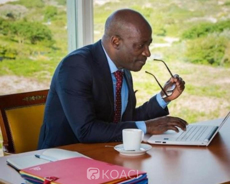 Côte d'Ivoire : Contrairement aux informations relayées, Blé Goudé n'a pas reçu de passeport