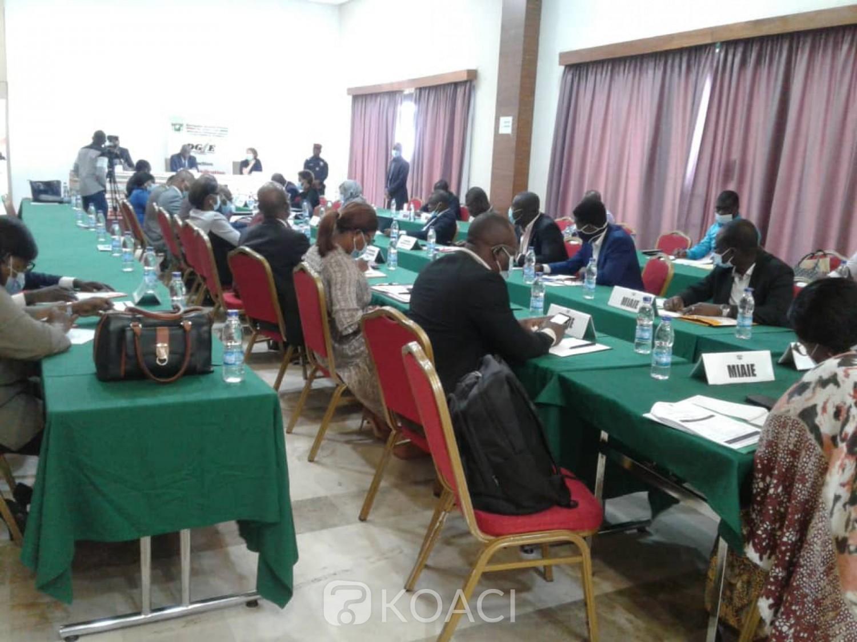 Côte d'Ivoire : Le gouvernement créé un cadre de concertation et de réflexion pour la valorisation des compétences de la diaspora ivoirienne estimée à plus de 1,2 millions de personnes