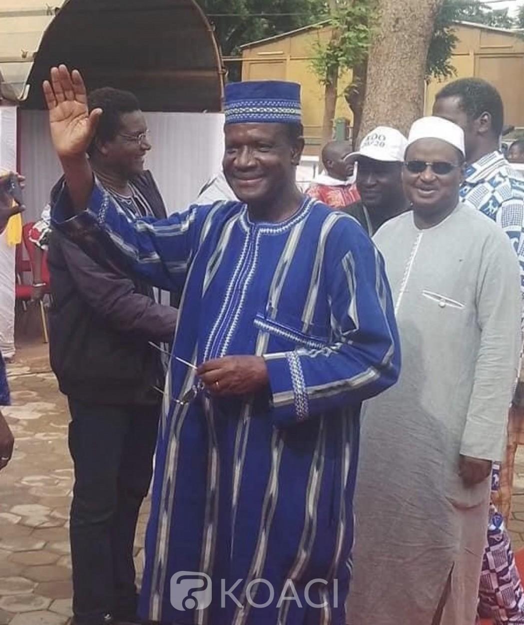 Burkina Faso : Présidentielle, quatre nouveaux candidats déposent leurs dossiers à la CENI