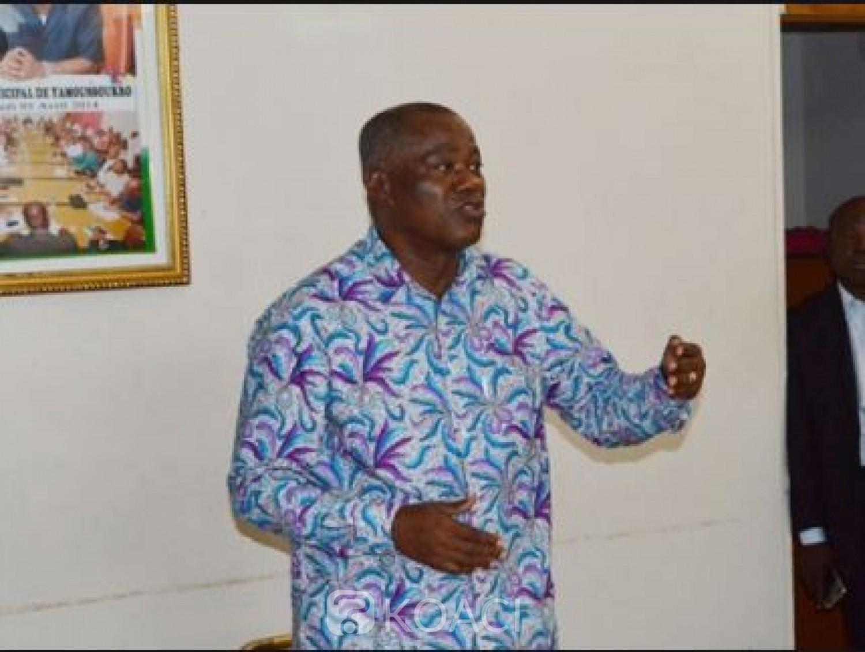 Côte d'Ivoire : Les maires PDCI  interpellent  le Gouvernement sur  les moyens que l'annexe fiscale de la loi des finances l'oblige à dégager à leur profit