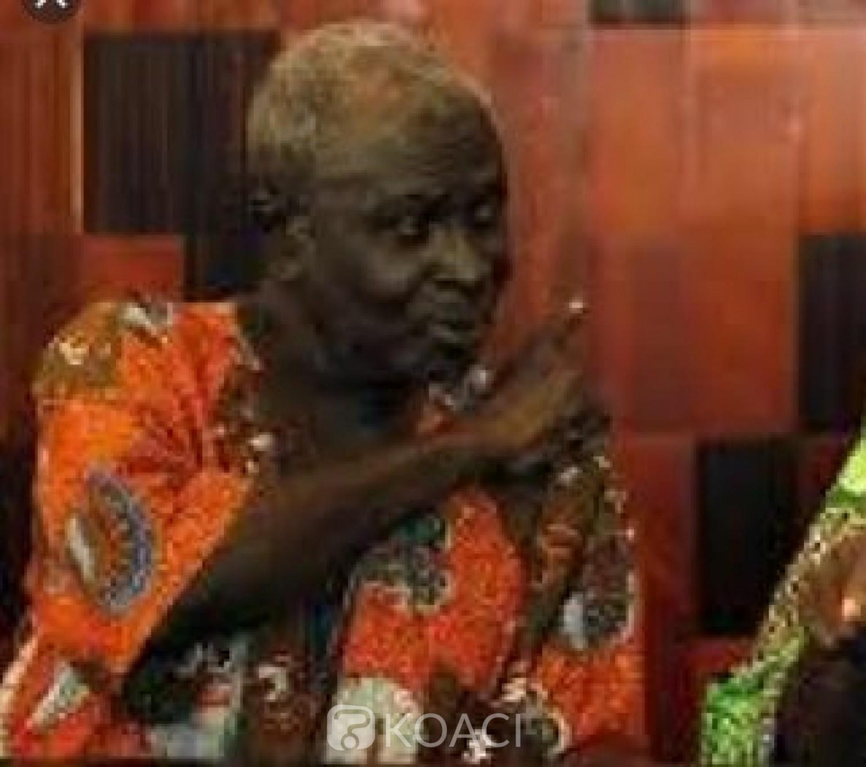 Côte d'Ivoire : Comment Sansan Kouao a vécu ses derniers jours au Ghana avant son décès
