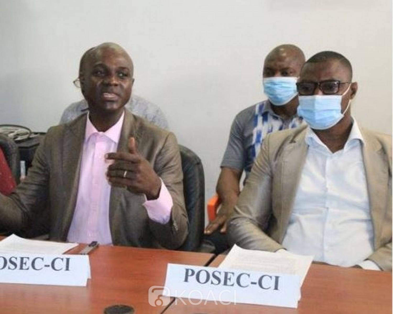 Côte d'Ivoire : Enseignement Supérieur, grève générale annoncée dans les universités publiques à compter du mercredi prochain