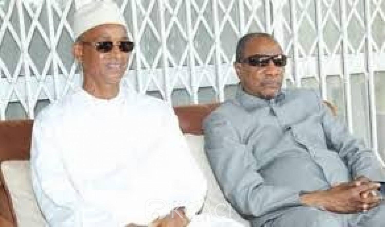 Guinée : Présidentielle, Cellou Dalein veut défier Alpha Condé dans un duel télévisé