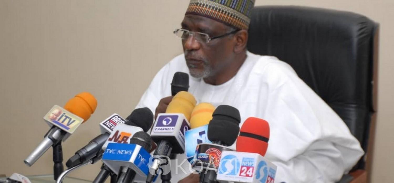 Nigeria :  Réouverture des écoles le 12 octobre avec un avertissement