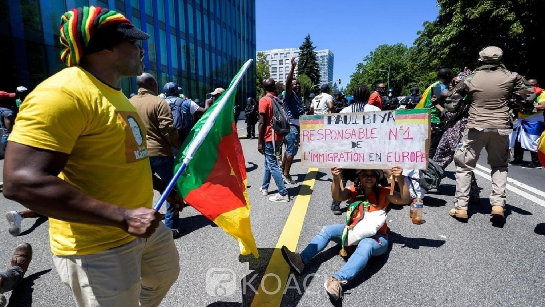 Cameroun : La Suisse rejette la pétition qui déclare Paul Biya « persona non grata »