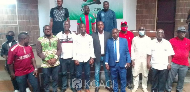 Côte d'Ivoire :   Des ex-détenus de la crise post-électorale s'engagent pour la paix et la réconciliation