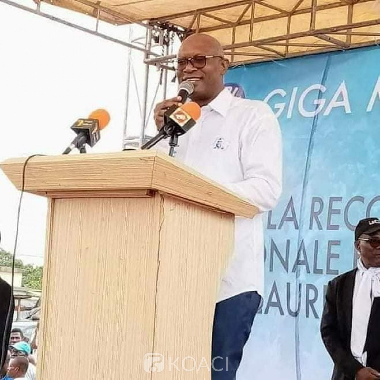 Côte d'Ivoire : Après l'interpellation de Justin Koua, Boubakar Koné nommé porte-parole du FPI «Gbagbo ou rien»