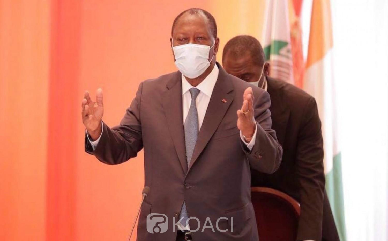 Côte d'Ivoire: A Abidjan depuis dimanche, une mission conjointe CEDEAO – Union Africaine – Nations Unies reçue dans l'après-midi de lundi par Ouattara