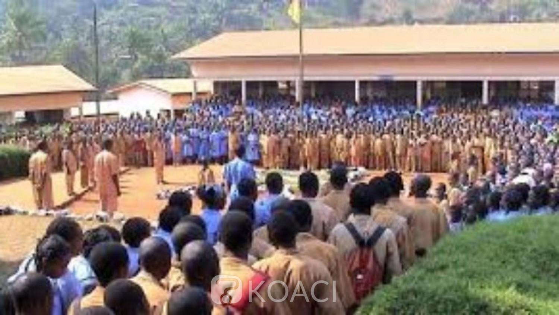 Cameroun : Rentrée scolaire sur fond de Covid-19, l'impossible équation du gouvernement