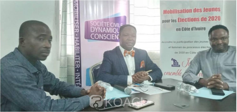 Côte d'Ivoire : Pas de bicéphalisme à la tête de la section locale du FOSCAO qui  appelle les acteurs politiques à plus de  responsabilité