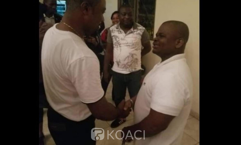 Côte d'Ivoire : Retour de Kanigui au RHDP? Issiaka Soumahroro vice-président du RACI convoque une réunion d'urgence