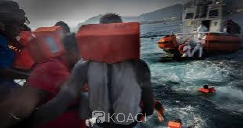 Djibouti : Des migrants éthiopiens éjectés de force en pleine mer, 8 morts et 12 disparus