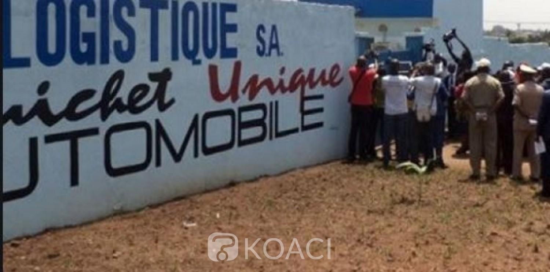 Côte d'Ivoire : Côte d'Ivoire Logistique, menace de grève des agents à compter de mardi ?