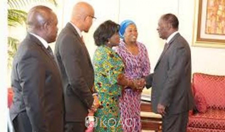 Côte d'Ivoire : Présidentielle 2020, Ce que vient faire la mission conjointe CEDEAO-UA-ONU à Abidjan