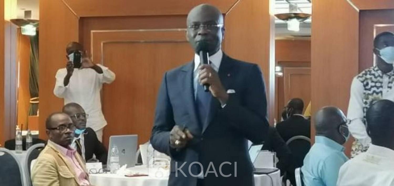 Côte d'Ivoire : Le Procureur Adou annonce des poursuites contre Al Moustapha et affirme que la Député Traoré sera jugée dans l'affaire « Ibiêkissê »