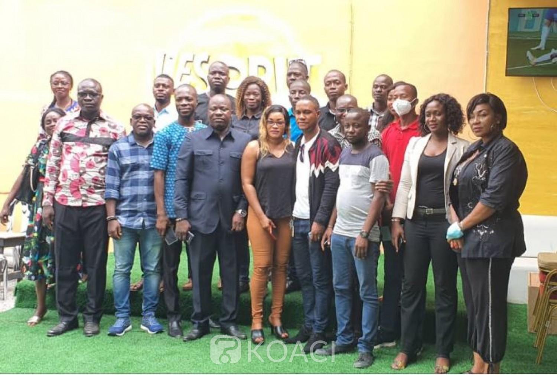 Côte d'Ivoire : Un nouveau mouvement pour la promotion de la Démocratie et la Paix voit le jour à Yopougon