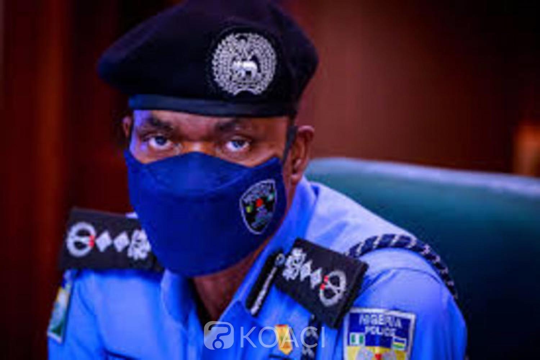 Nigeria : Le chef de la police restreint le pouvoir des unités spéciales accusées de « brutalité »