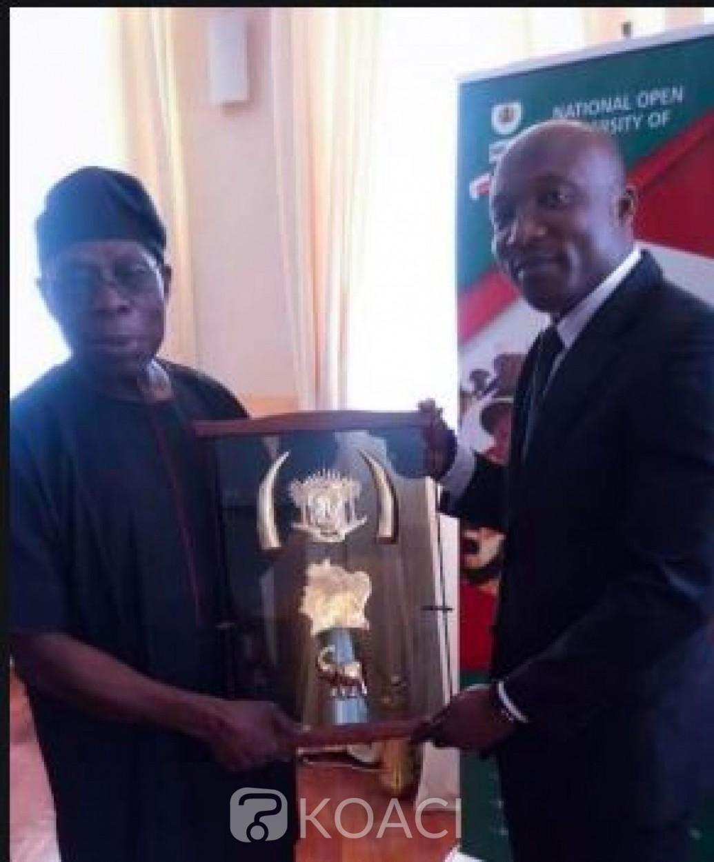 Côte d'Ivoire : Seth Koko désigné  par Bédié  pour mener des actions de lobbying dans la sous-région au nom de l'opposition