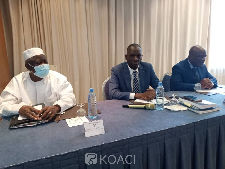 Côte d'Ivoire : PDCI, Gnamien Yao à propos de l'appel à la désobéissance civile: « Bédié comme Houphouët-Boigny »