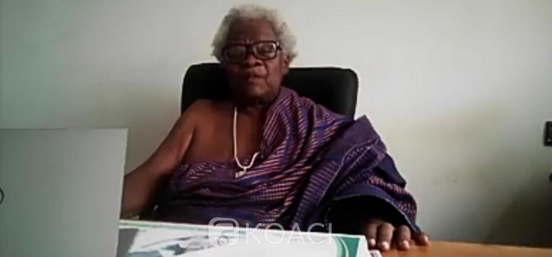 Ghana :  Togoland, le leader indépendantiste Papavi rejette les violences et réitère son appel au dialogue