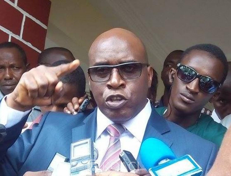 Guinée : Le siège du principal parti de l'opposition UFDG vandalisé à Kankan, le RPG indexé
