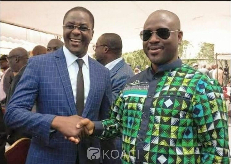 Côte d'Ivoire : Rififi chez les pro-Soro,  Tehfour Koné relevé de ses fonctions au RACI conteste