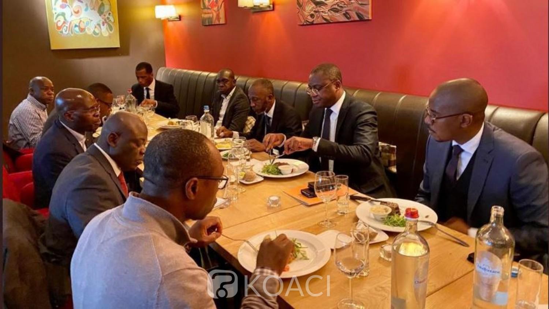 Côte d'Ivoire : Des interrogations sur le passage du porte-parole du Gouvernement à Bruxelles
