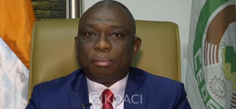 Côte d'Ivoire : Présidentielle 2020, KKB : « Qui peut me dire qu'une seule fois des conditions ont été réunies pour qu'on aille à des élections »