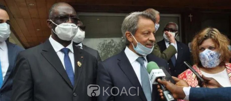Côte d'Ivoire : Bedié reçoit un Ambassadeur de l'Union Européenne de plus en plus controversé, ce qu'il a confié