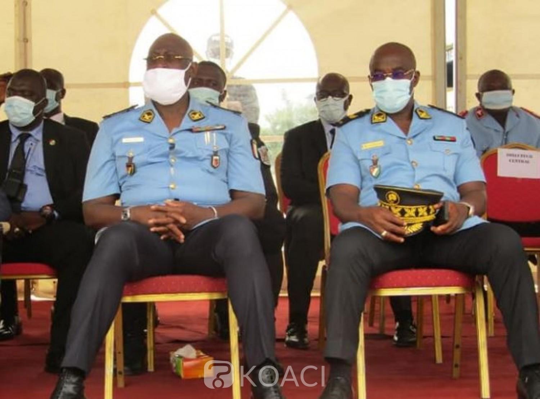 Côte d'Ivoire : Lutte contre l'insécurité, la police nationale innove pour les besoins de secours