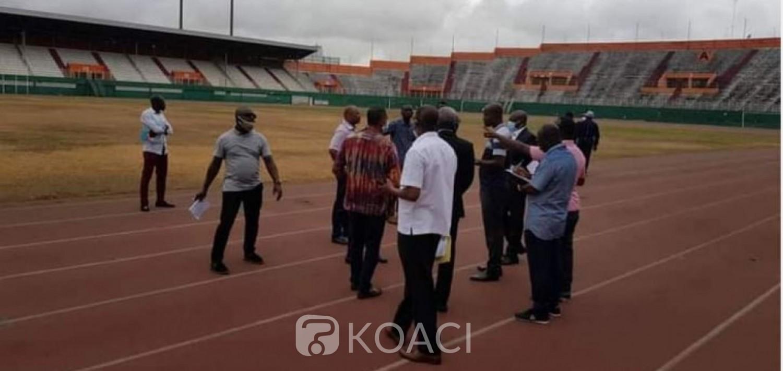 Côte d'Ivoire: Meeting de l'opposition au stade Félix Houphouët-Boigny, mission de reconnaissance des organisateurs