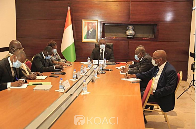 Côte d'Ivoire : La  Banque mondiale reconnait les efforts du Gouvernement en matière de réduction de la pauvreté