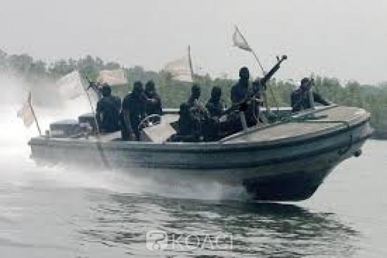 Guinée Equatoriale : Libération de cinq marins dont trois russes au Nigeria