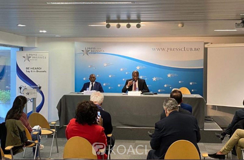 Côte d'Ivoire : Depuis Bruxelles, Sidi Touré  affirme que le gouvernement ivoirien reconnait la CADHP mais pas ses compétences