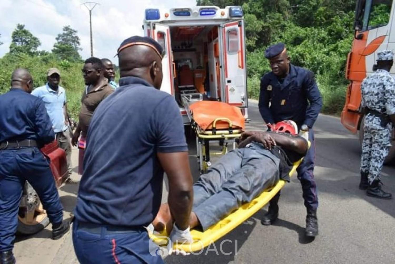 Burkina Faso - Côte d'Ivoire : 18 Burkinabé tués dans un accident à Bouaké