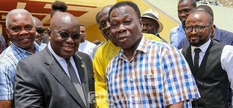 Ghana :  L'Etat va rembourser à « Poison » un prêt du régime militaire de 1976