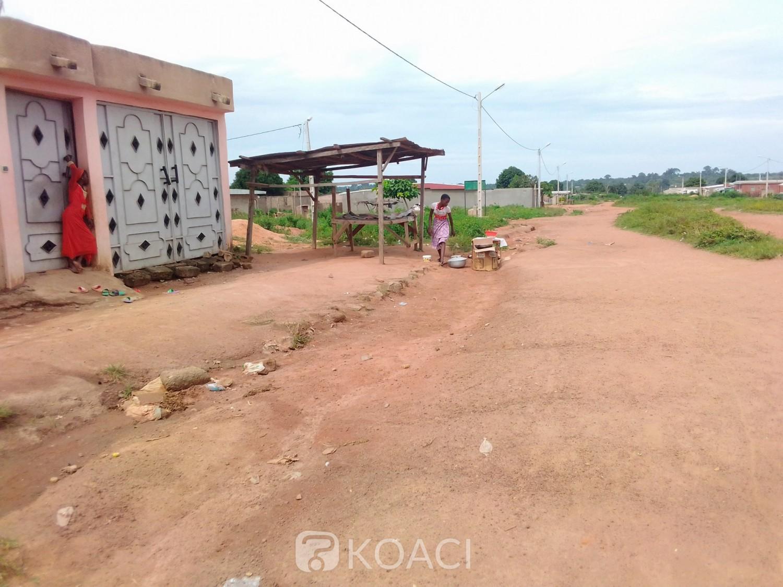 Côte d'Ivoire : Bouaké, pris pour cible par des bandits, un quartier sollicite la présence des forces de l'ordre