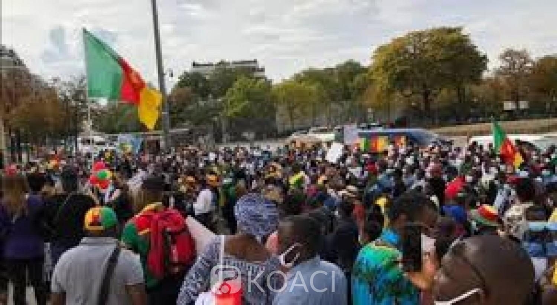 Cameroun : Le pouvoir veut réduire au silence le mouvement « Paul Biya doit partir »