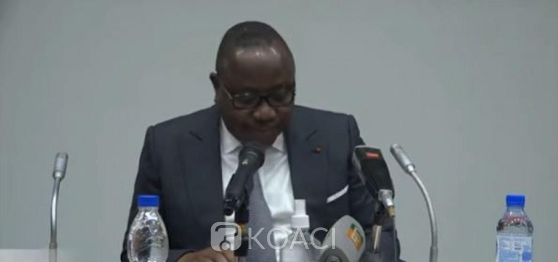 Côte d'Ivoire : Le  président de la CEI souhaiterait que les preuves des manquements soient portées à sa  connaissance sur la base de règles connues de tous