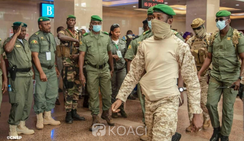 Mali : La junte libère 11 personnalités dont l'ex-Premier ministre Boubou Cissé, la liste intégrale
