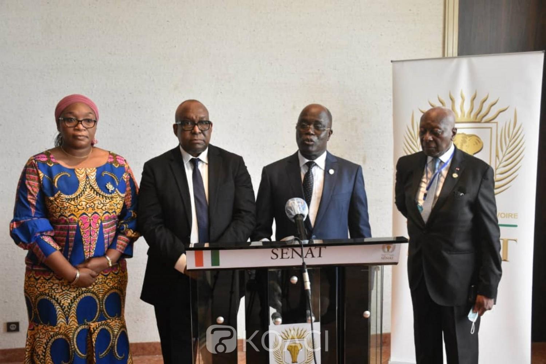 Côte d'Ivoire : A quelques jours de l'élection présidentielle, les dispositions prises par la HACA pour une meilleure couverture médiatique
