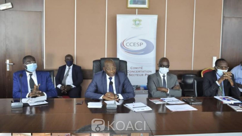 Côte d'Ivoire: Transition vers l'économie formelle, l'Etat et le secteur privé analysent les principaux défis à relever