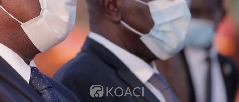 Côte d'Ivoire : Alerte, quand porter le masque devient de plus en plus dangereux pour notre santé