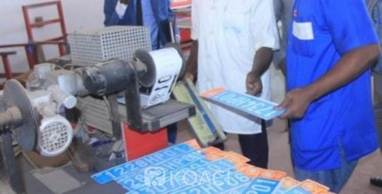 Côte d'Ivoire : Guichet unique, raisons  de la suspension de grève des agents