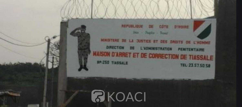 Côte d'Ivoire : Une confrérie reconnait avoir tué un marin en sorcellerie et écope de cinq ans de prison ferme