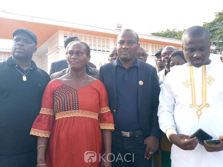 Côte d'Ivoire : Pour le meeting de l'opposition de ce samedi, le Député Touré Alpha Yaya invite les militants du Parti au pouvoir à rester chez eux