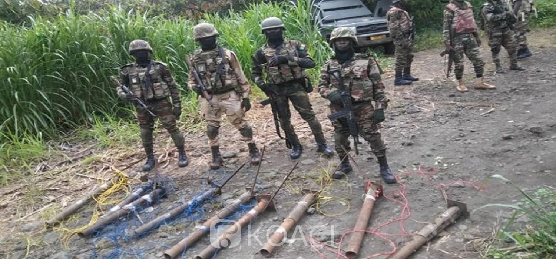 Cameroun : Les Etats-Unis démentent toute intervention militaire dans le pays