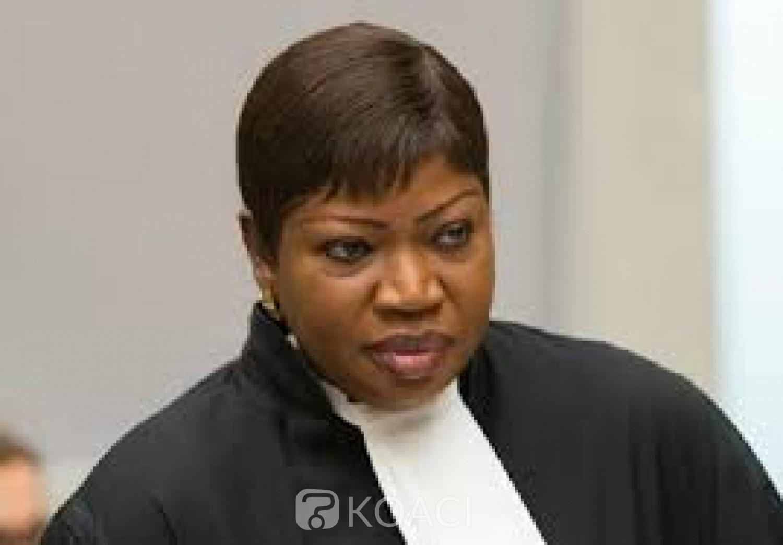 Guinée : A 8 jours de la présidentielle, Fatou Bensouda prévient: « les crimes sont passibles de poursuites »